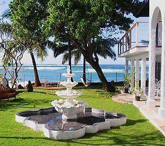 Blue Tile Beach House Maui